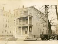 14-18 Water Street, Portland, 1924