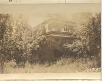 Sterling Street Extension, Peaks Island, Portland, 1924