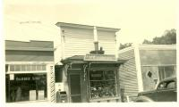 The Candlewick, Main Street, Bridgton, ca. 1938