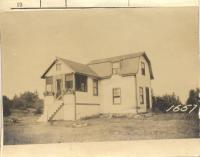Heffses property, Veteran Street, Peaks Island, Portland, 1924