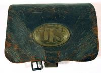 John Day cartridge case, ca. 1861