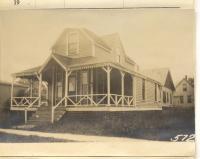 Littlefield property, S. Side Luther Street, Peaks Island, Portland, 1924
