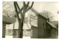 82 Main Street Card A, Bridgton, ca. 1938
