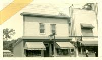 76 Main Street, Bridgton, ca. 1938