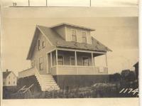 Swett property, N. Side Seashore Avenue, Peaks Island, Portland, 1924