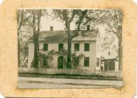 Artemus Ward house, Waterford, ca. 1930