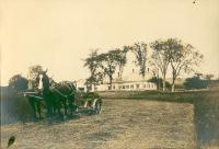 Mowing, Waterford, ca. 1910