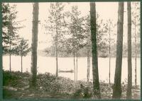 Lake Keoka, Waterford, ca. 1910