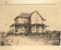 Parsons property, West End, Long Island, Portland, 1924