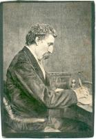 Artemus Ward, ca. 1865