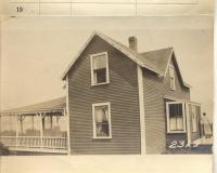 Schonland property, West End, Long Island, Portland, 1924