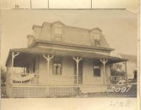 Cushing property, N. Side Island Avenue and Cushing Street, Long Island, Portland, 1924