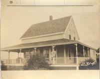 Rodick property, West End, Long Island, Portland, 1924