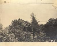 Littlefield property, S. Side Island Avenue, Long Island, Portland, 1924