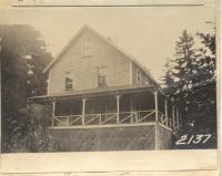 Littlefield property, Forest Avenue S. Side, Long Island, Portland, 1924