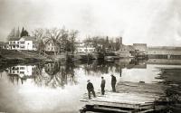 Cherryfield, ca. 1935