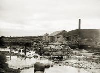 Lawrence Lumber Company's Mill, Jonesboro, ca. 1915