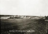 Quoddy Village, Eastport, 1936