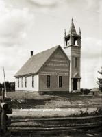 Congregational Church, Waite, ca. 1930