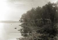 Camp Meddybemps, Meddybemps, ca. 1920
