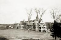 Pomroy's Cottage, Pembroke, ca. 1910