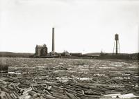 St. Croix Paper Mill, Woodland, ca. 1910