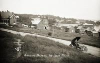 Sardine factory, North Lubec, ca. 1910