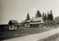 Crane's Nest, Roque Bluffs, Machias, ca. 1920
