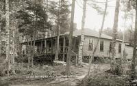 Camp Meddybemps, ca. 1920