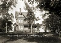 Narraguagus Inn, Cherryfield, ca. 1925