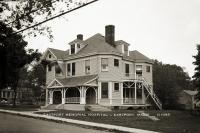 Eastport Memorial Hospital, ca. 1945