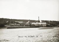 Murchie Mill, Perry, ca. 1915