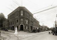 Main St., Calais, ca. 1930
