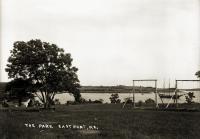 Cony Park, Eastport, ca. 1935