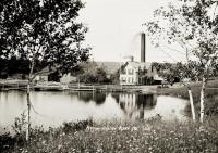 Pumping Station, Perry, ca. 1925