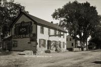 Chase Store, Post Office, Baring, ca. 1910