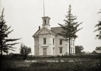 Town Hall, Harrington, ca. 1910