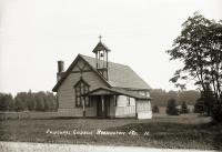 Episcopal Church, Robbinston, ca. 1915