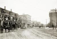Main Street, Calais, ca. 1900