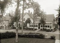 Harrington House, Harrington, ca. 1945