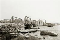 Bridge in Princeton, ca. 1920