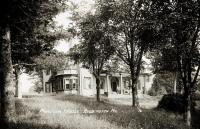 Mansion House, Robbinston, ca. 1910