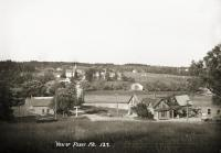 View of Perry, ca. 1910