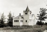 Union Church, Jonesboro, ca. 1920