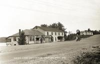 Indian Lake Inn & Camps, Whiting, ca. 1925