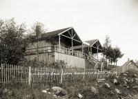 Twin Sisters, Balls Camps, Grand Lake Stream