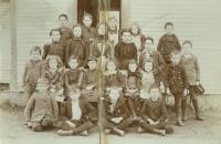 Garland Grammer School