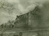 Fred Clark Store, Garland, ca. 1950