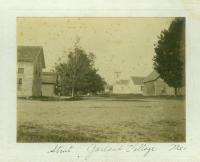 Garland Village, Garland, ca. 1940