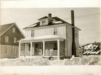 455-457 Woodford Street, Portland, 1924